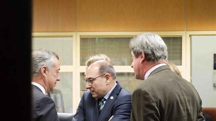 El Gobierno Vasco dice no le temblará el pulso si hay infracción en oposición