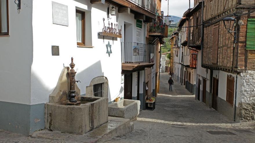 Hervás, una villa con sabor judío / Turismo Extremadura