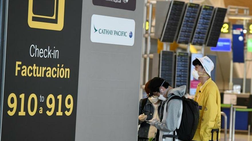 Los europeos viajaron en 2018 más por su país de residencia que al extranjero