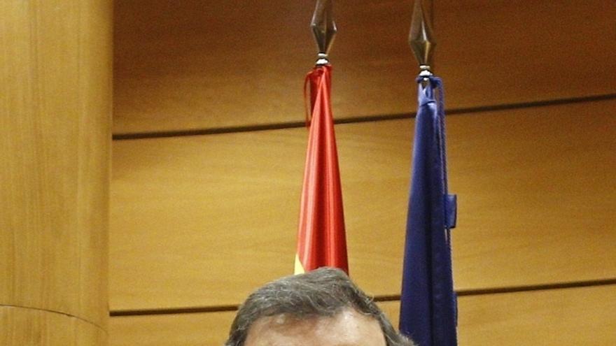 Rajoy acudirá el próximo martes a la primera sesión de control del Senado y responderá preguntas de PSOE, ERC y Podemos