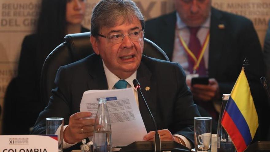 Al menos cinco muertos en un ataque con explosivos en el suroeste de Colombia