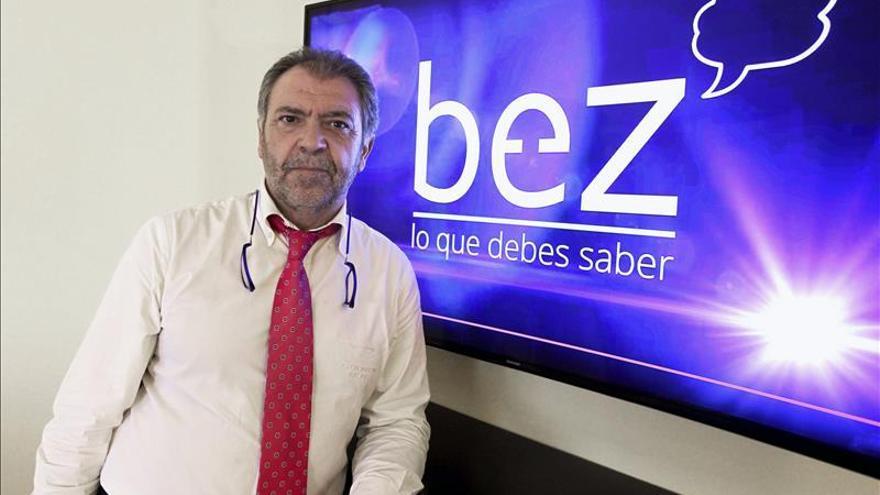 """Directores de bez.es: """"Es complicado que todos los nuevos medios sobrevivan"""""""