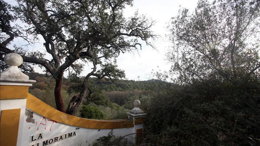 La Junta se compromete a un plan turístico de La Almoraima