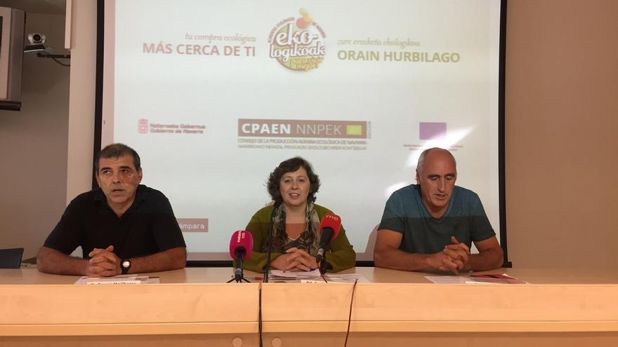 Una campaña impulsará el consumo de productos ecológicos entre la ciudadanía