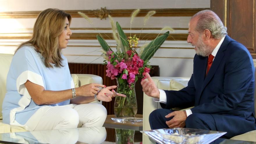 """La FAMP reivindicará junto a la Junta """"una financiación justa"""" para Andalucía y el protagonismo del municipalismo"""