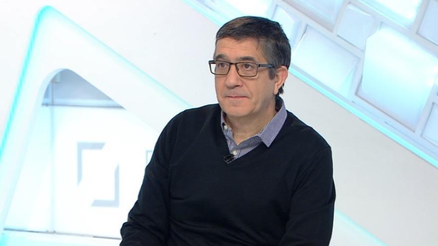 Patxi López visita Granada este viernes para debatir con militantes socialistas