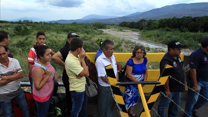 Alcalde pide a la CIDH investigar y tomar medidas por la deportación de colombianos