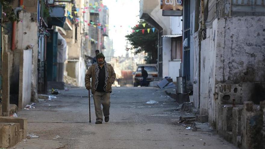 ACNUR pide a Israel detener su política de reubicación forzosa de refugiados