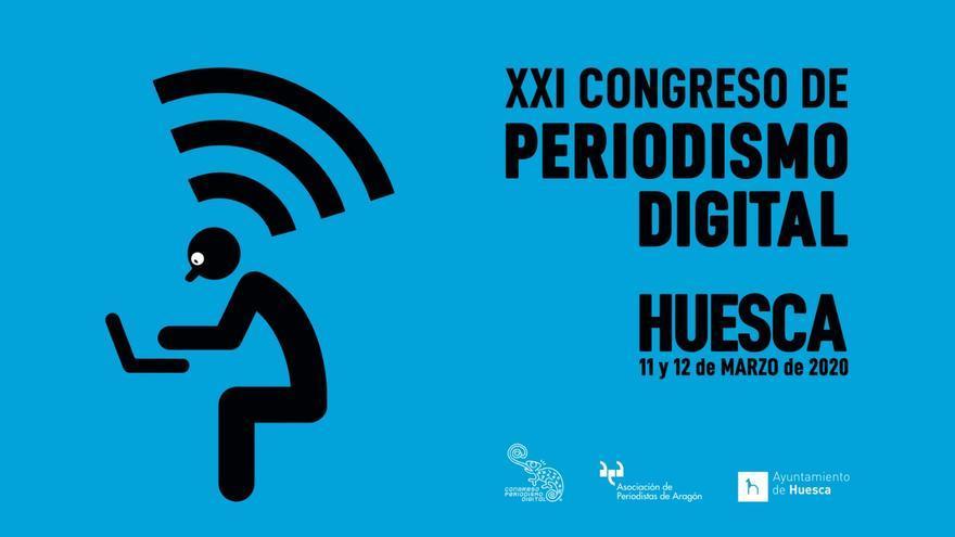 Imagen de Malagón para el Congreso de Huesca de 2020.
