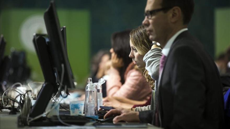 Iberdrola afianza su compromiso contra el cambio climático en París