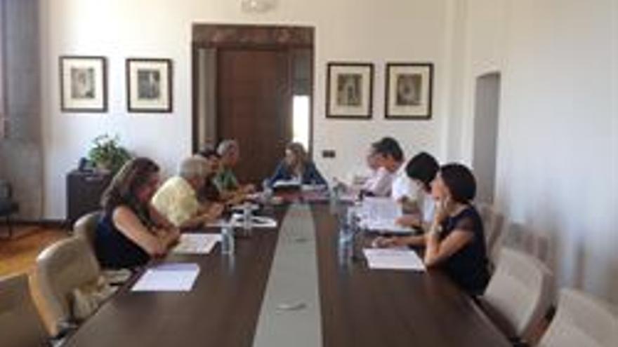Ayuntamiento Toledo debió ser beneficiario de ayudas denegadas por Junta en talleres de empleo, según equipo de Gobierno