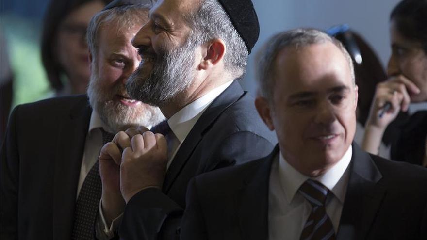 El ministro israelí de Infraestructuras dice que Egipto inundó túneles con Gaza a petición de Israel