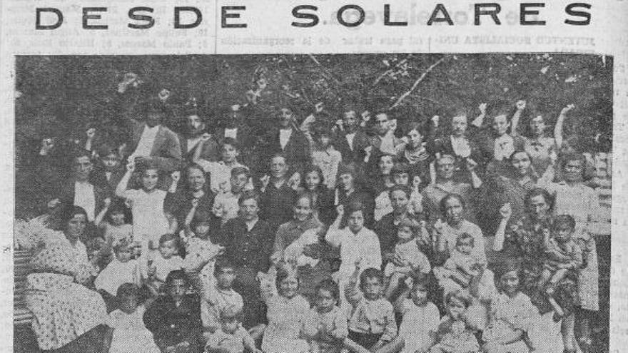 Huyendo del miedo: la represión durante la Guerra Civil empujó a cientos de refugiados palentinos a buscar cobijo en Cantabria