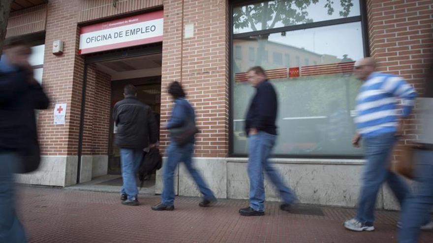 Auditores UE: la garantía de empleo juvenil no alcanza las expectativas iniciales