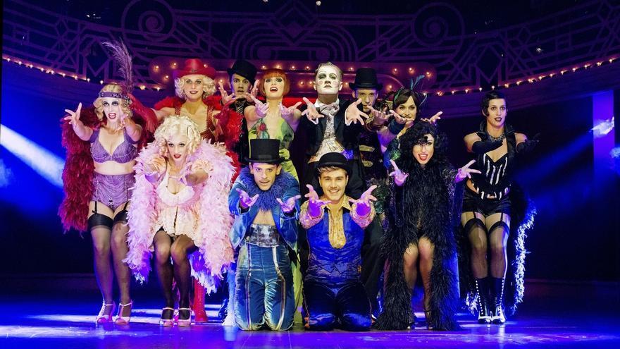 'Cabaret' llegará en diciembre al Teatro Arriaga, protagonizado por Cristina Castaño
