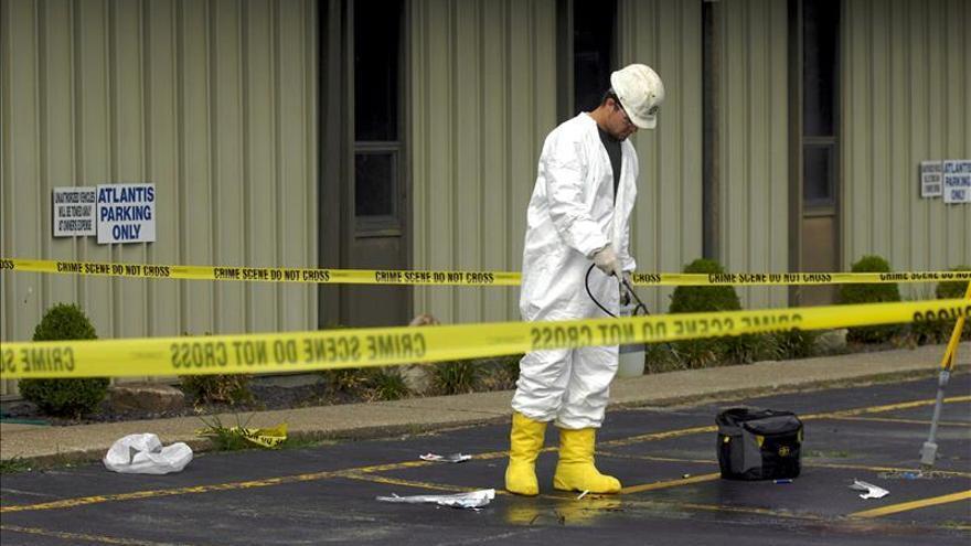 Al menos 20 víctimas en un tiroteo en California