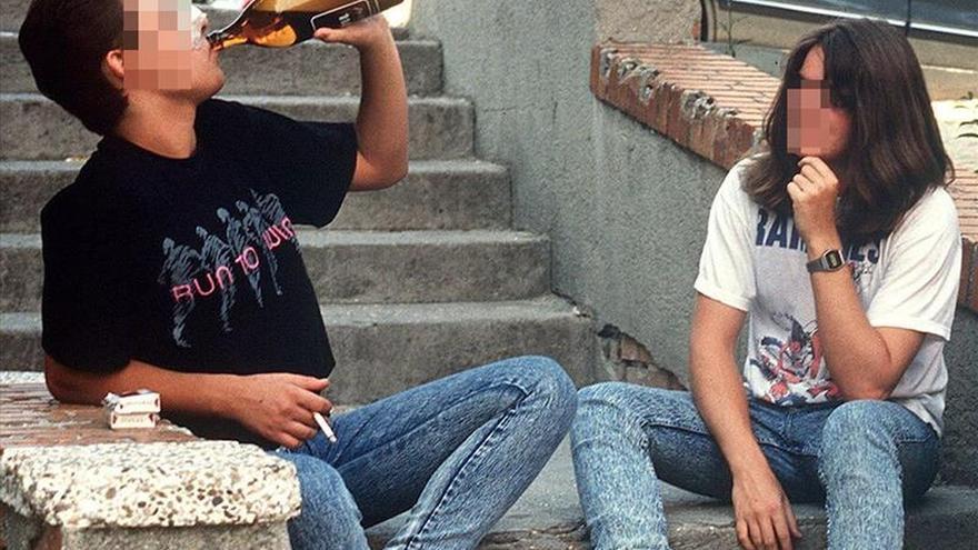 El 41% de los tratados en Proyecto Hombre es adicto al alcohol, sobre todo jóvenes