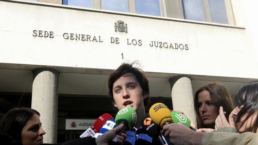 El juez cita a otros dos trabajadores de la productora que peritó la grabación policial sobre el Pequeño Nicolás