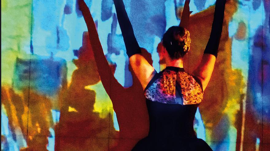 El espectáculo familiar 'Una gala de cine' recaudará fondos en el Palacio de Festivales.