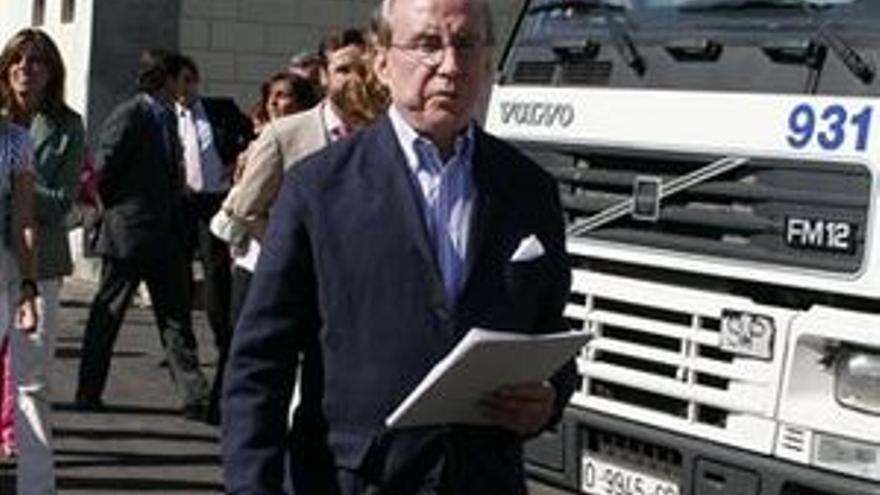 José María Ruiz Mateos.