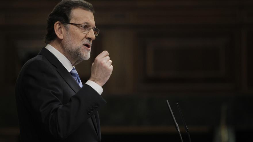 Rajoy ofrece a la oposición pactar nuevas medidas anticorrupción, como la financiación ilegal de partidos