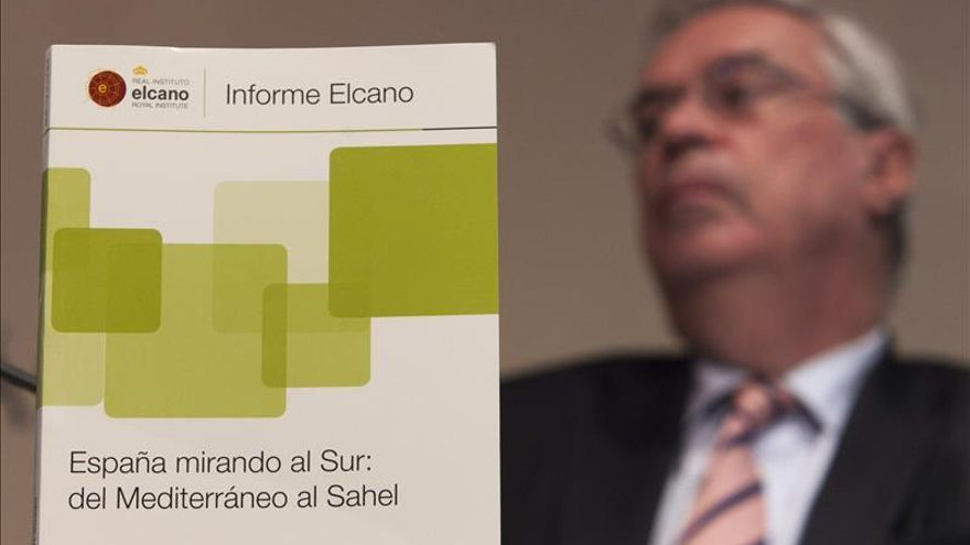 Exteriores y el Instituto Elcano creen que España debe pivotar al sur para quedarse
