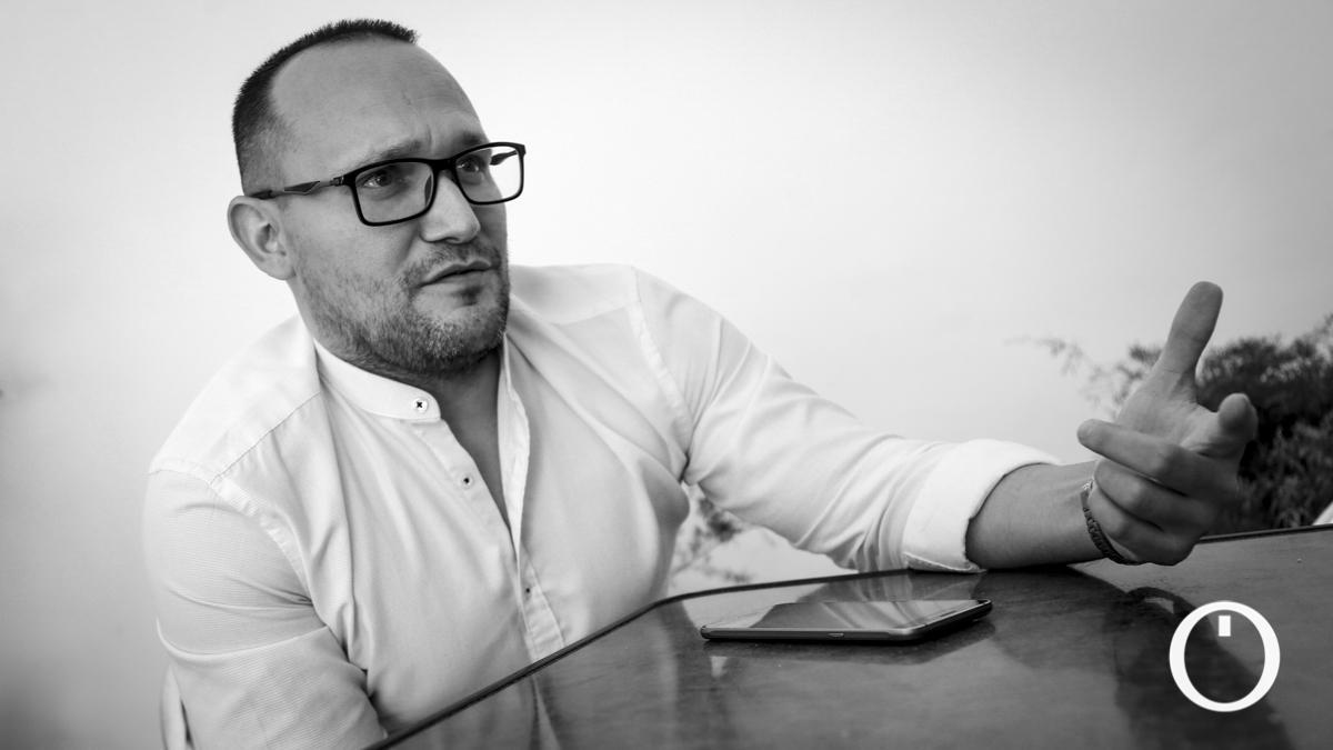 Sergio Gracia, investigador de CINVED
