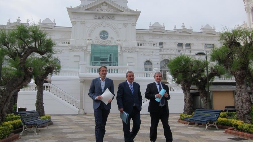 Visitas guiadas, cenas de época, exposiciones y conciertos para festejar el centenario del Casino