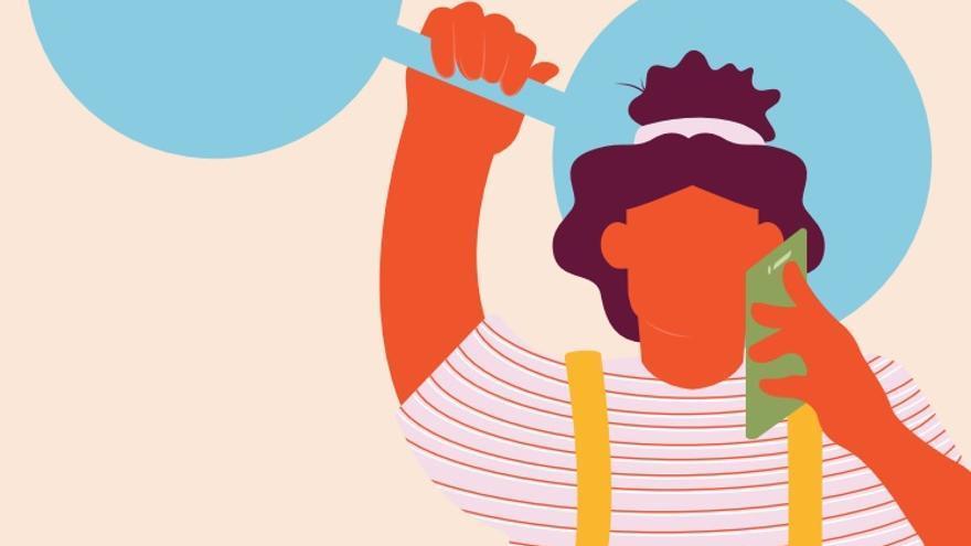 """El Teléfono de la Esperanza busca """"buzos, forzudos o trapecistas"""" voluntarios en la Región para ayudar a mejorar la salud emocional"""