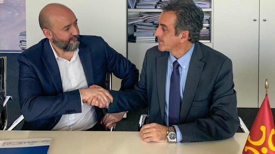Industria impulsará la expansión de Sayme con la concesión de un crédito participativo de 250.000 euros