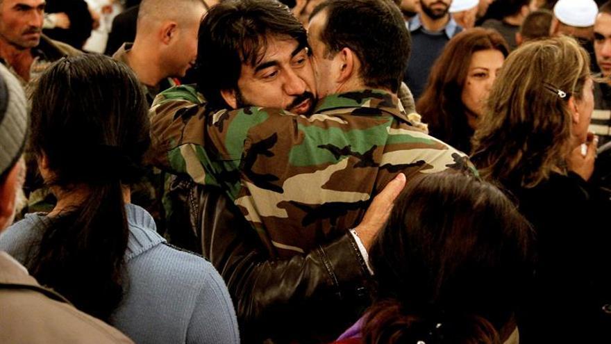Detienen a un antiguo mediador entre el Gobierno libanés y grupos yihadistas