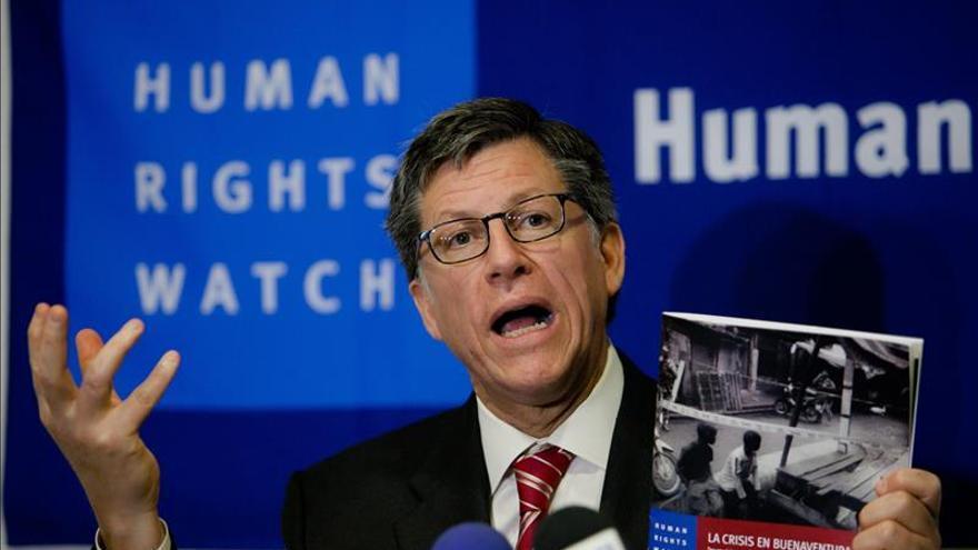 HRW denuncia que el horror continúa en Buenaventura pese al refuerzo militar