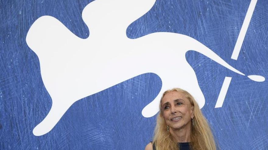 La directora de Vogue Italia, Franca Sozzani, fallece en Milán
