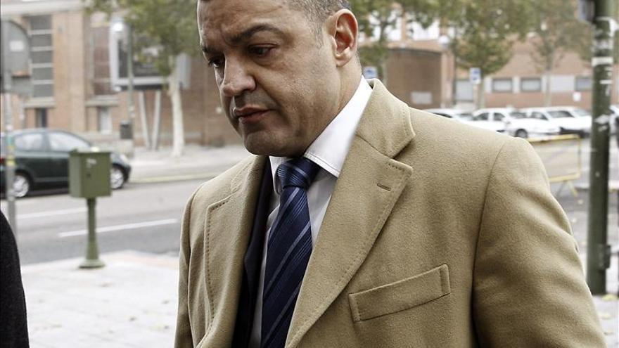 El juez del caso Madrid Arena toma declaración hoy a José María Flores - Madrid-Arena-Jose-Maria-Flores_EDIIMA20130218_0040_4