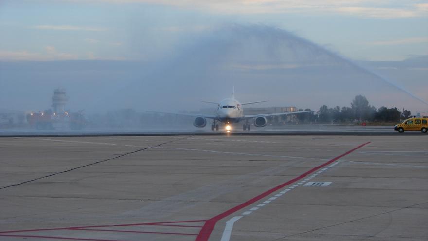 La niebla provoca dos cancelaciones y cinco desvíos de vuelos en los aeropuertos de Sevilla y Jerez (Cádiz)