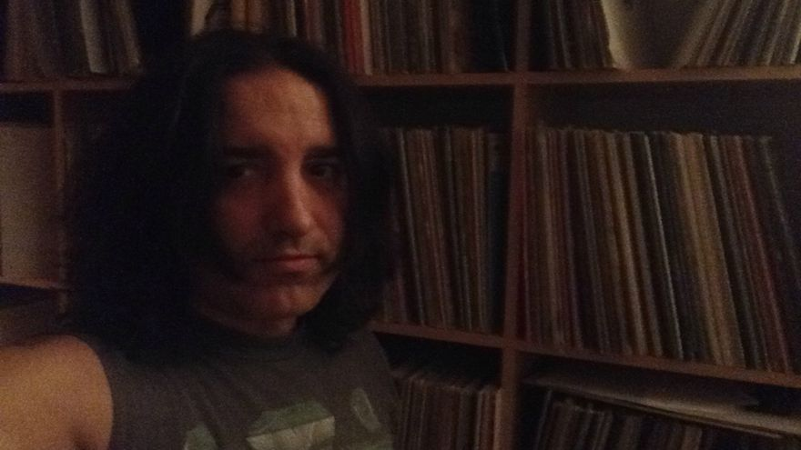 El productor y DJ madrileño Dubbyman