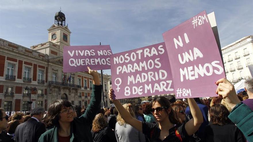 """Madrid clama """"no es no"""" y crea un teléfono para denunciar agresiones en fiestas"""