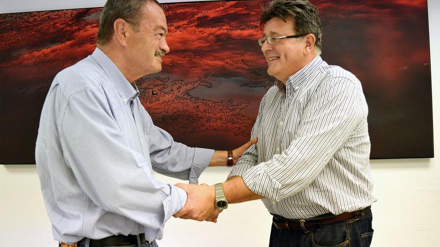 El hijo de Julio Tovar, Francisco, y José Carlos Acha anuncian el regreso del certamen