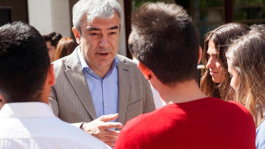 """C's propone una comisión independiente de nombramientos para evitar """"dedazos"""