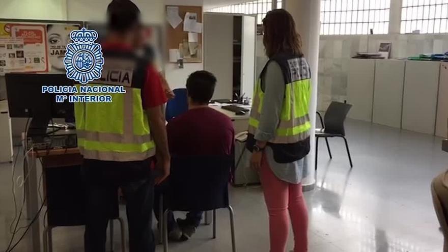 Detenido el voluntario de un centro benéfico por abusos sexuales a cuatro menores en Marbella