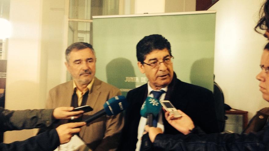 La Junta reclamará al Estado la anulación de las sentencias franquistas, empezando por la de Blas Infante
