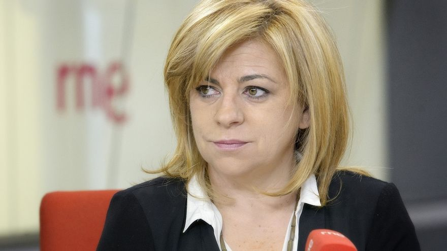 Elena Valenciano dice que su debate con Cañete en televisión será el 13 de mayo