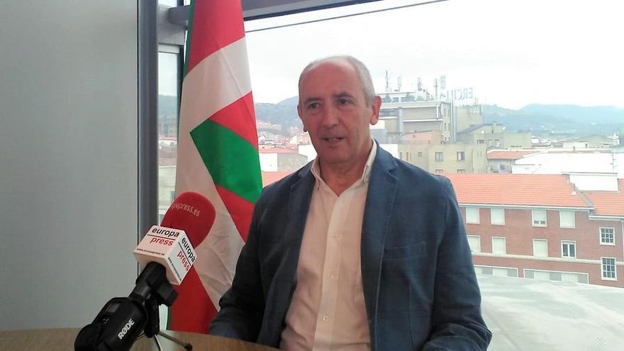 """Gobierno Vasco llama a los partidos a hacer """"cesiones"""" para """"alumbrar lo antes posible"""" un nuevo estatus"""