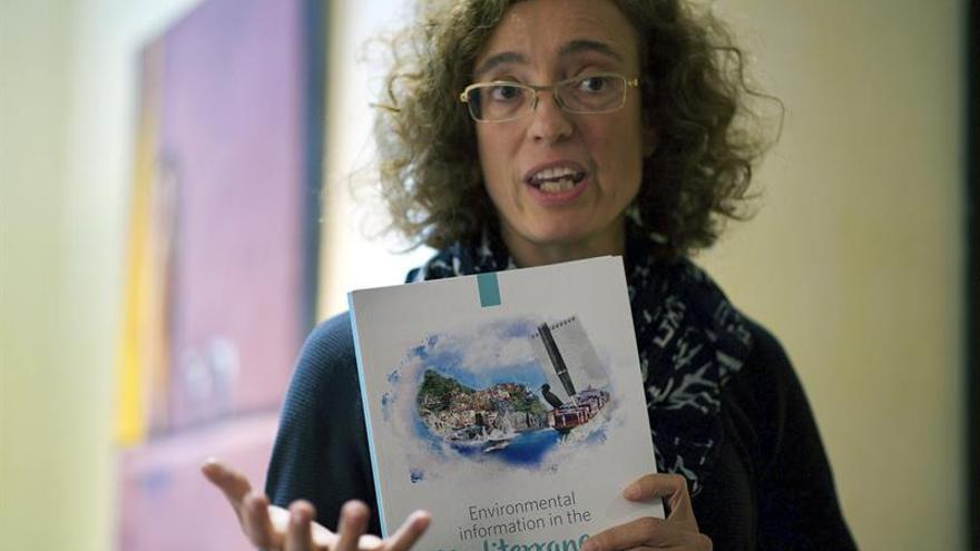 UICN y EFE editan una Guía sobre Periodismo Ambiental en el Mediterráneo