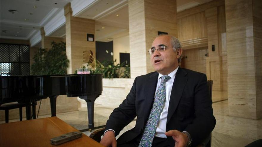 La APM destaca que Torres-Dulce ha sido un fiscal general riguroso e independiente