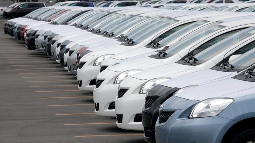 Toyota invertirá 322 millones de dólares para fabricar el Yaris en Brasil