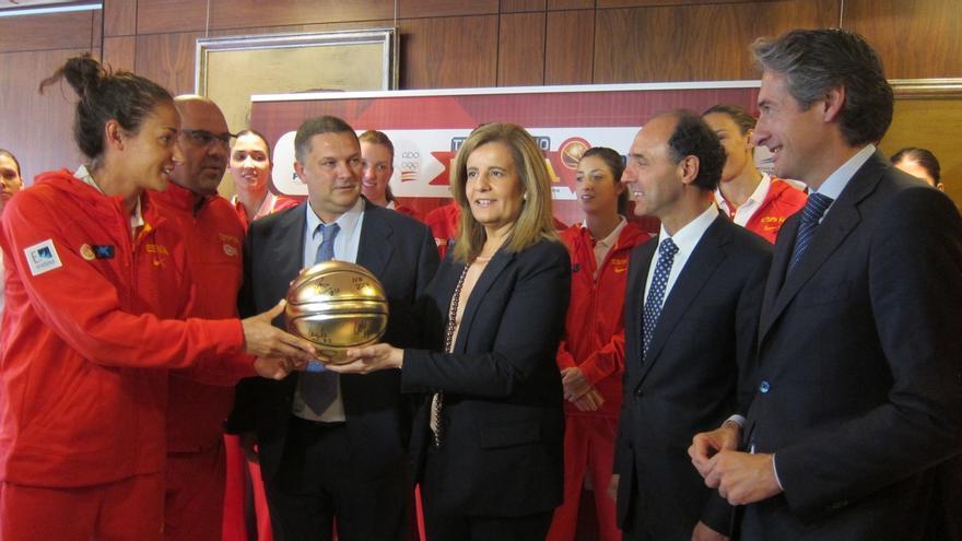 Las selecciones de baloncesto participarán en Santander torneos preparatorios para el Eurobasket