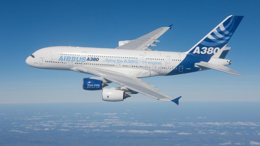 Airbus y otros 13 socios de la industria apoyan la continuación del programa 'Cielo Limpio'