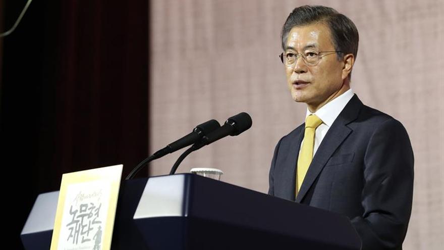 Seúl cree que nuevas sanciones de Washington forzarán a Pyongyang a negociar