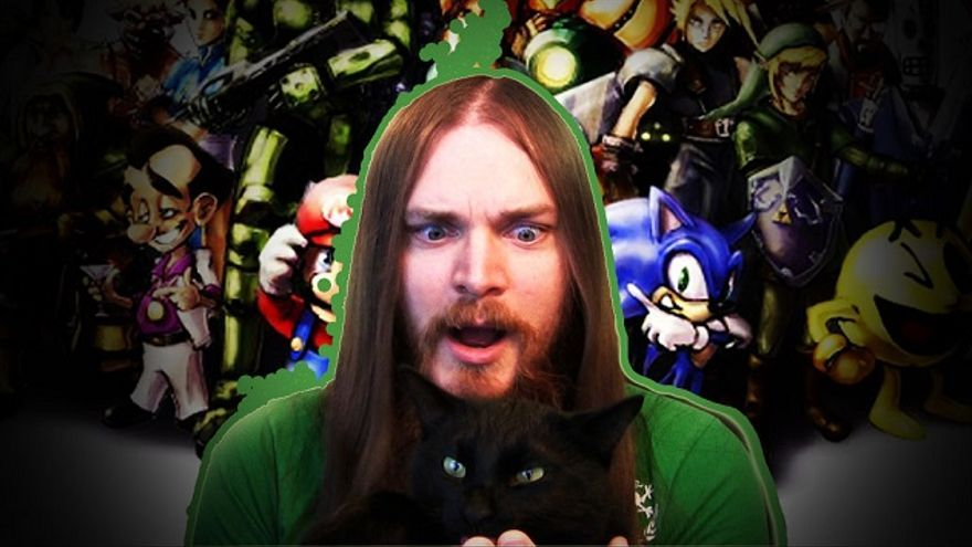 Smooth McGroove
